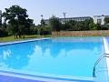 Letné kúpalisko Lednické Rovne s ohrievanou vodou